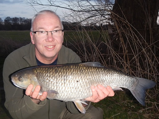 Shepherds Way Carp