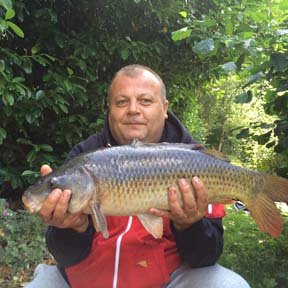 carp at shepherds way